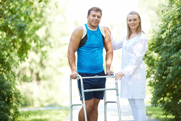 Managing Multiple Sclerosis Symptoms Using Physiotherapy