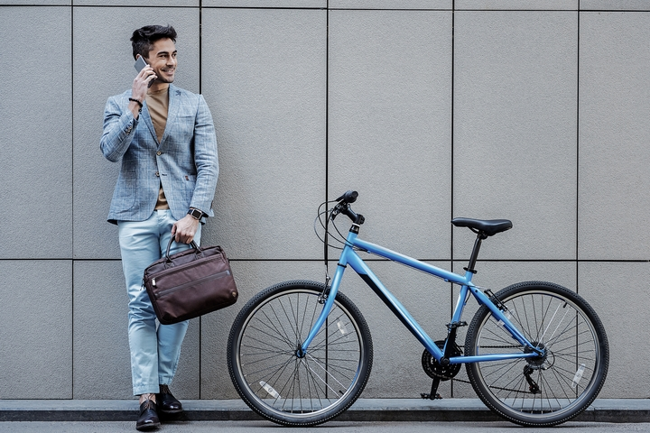 5 Best Qualities of City Bicycles