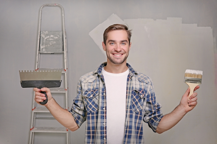 5 Professional Painting Secrets You Should Know