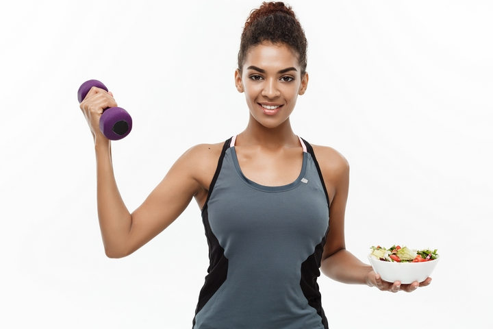 7 Exercising Tips to Keep Your Body in Good Condition