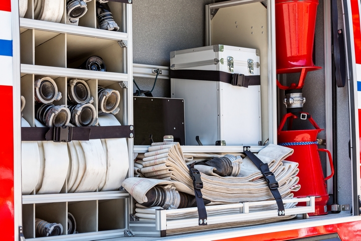 8 Tips for Using a Fire Blanket Effectively