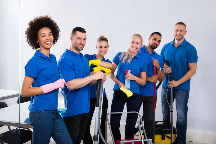 6 Winter Cleaning Advice for Businesses and Offices