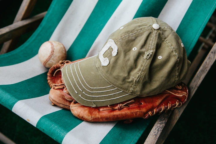 6 Fun Ideas for Baseball Caps