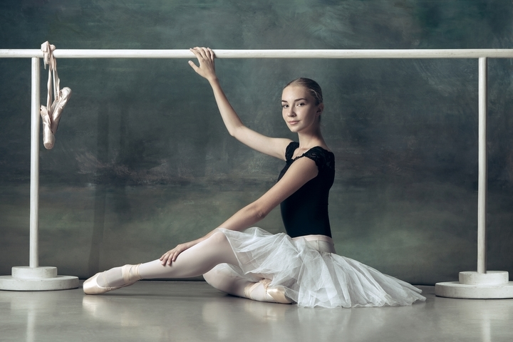 6 Health Benefits of Working Out with Ballet Barres