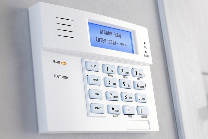 5 Practical Uses of a Home Alarm System
