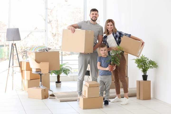 5 Moving Tips & Guidelines to Help You Get Started