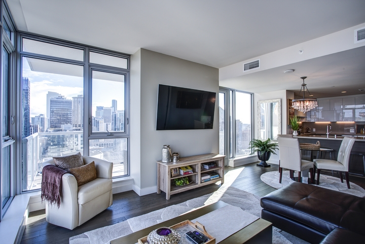 5 Must-Have Features in Serviced Apartments