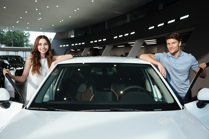 5 Bad Habits You Shouldn't Do With Your Car Rental