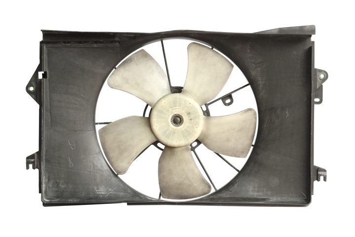 4 Most Common Places Where You Will Find Exhaust Fans