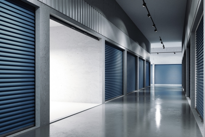 4 Ways to Optimize Your Self Storage Security