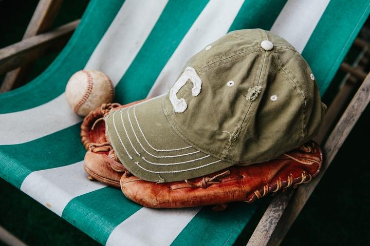 6 Fun Ideas for Baseball Caps