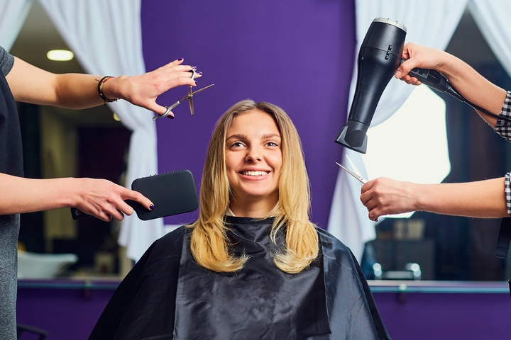 6 Hair Salon Tips and Tricks You Should Try